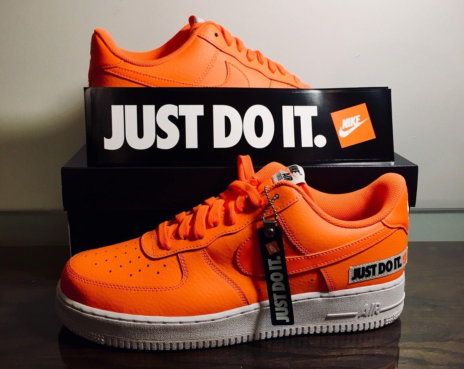 Nike baja Air Force 1 baja Nike JDI Collection - confortable b044c2