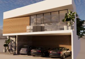 Preventa de casa con diseño moderno en Cumbres Ánimas, Xalapa