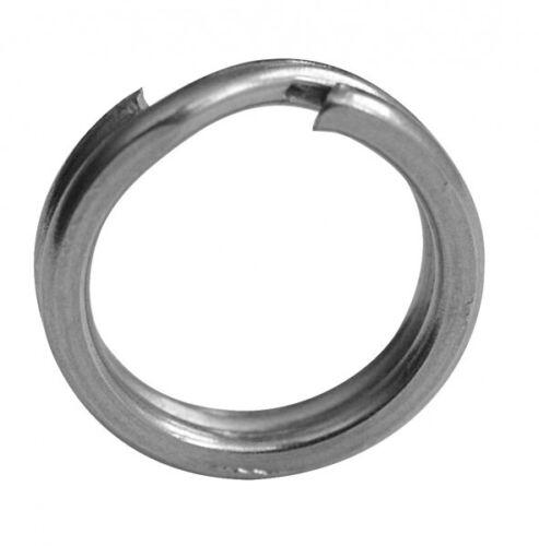 Black Cat Xtreme Split Ring Sprengringe