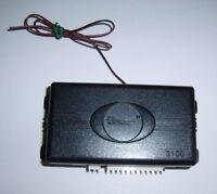Replacement Alarm Brain Module 3100 Dei Directed Python Avital L Lx Unused