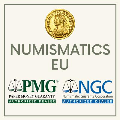NUMISMATICS-EU