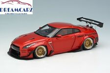 Make Up / EIDOLON Rocket Bunny R35 GT-R 1/43 RB002C1 -  Limited 50 pcs