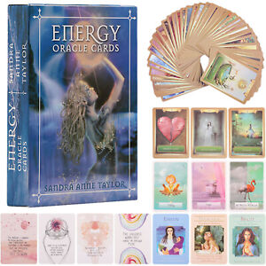 Kid-Goddess-Guidance-Energy-Oracle-Cards-Oracle-Tarot-Deck-Cards-Collection-Toy