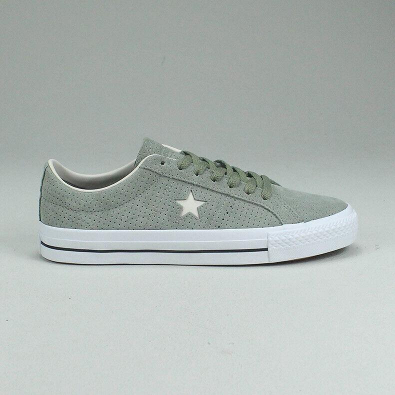 Converse Star Pro púrpura hombres casuales  blanco os One casuales hombres Zapatos Tenis Clásico 160536 C 642f19
