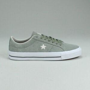 Converse One Star CC OX Scarpe Da Ginnastica Nuovo in Scatola Taglia UK 78910