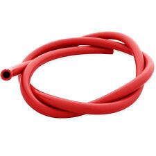 6mm Rojo 24 Metro De Manguera De Radiador De Silicona De 1 capas