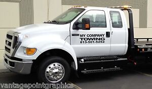 Company-Towing-decal-for-Wreckers-Roll-Backs-Flat-Beds-Tow-Trucks-Etc