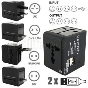 Travel-Adapter-Universal-Adaptor-2-USB-International-Charger-Plug-Converter