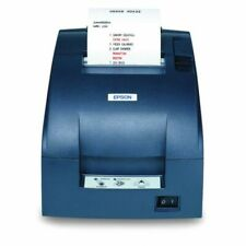 New Aldelo Kitchen Printer Epson Tm U220b 767 Ethernet C31c514767 Withps