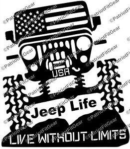 Jeep Liberty Nation,Venom,Jeeping,Mopar,Jeep Liberty,Stickers,Vinyl Decal