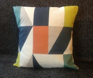 Harlequin Scion Fabric Cushion Cover
