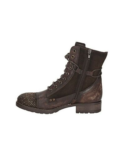 Womens Leather Ankle £120 Brown 3 Rrp Moscow Boots Clarks Size Dime Ladies D 01rf0w
