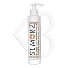 St Moriz Instant Self Tanning Lotion Medium 200ml