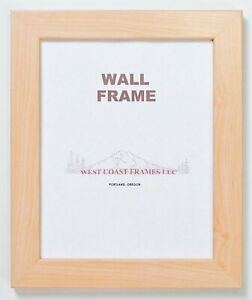 MADE IN USA Picture Frame Blue Finish 72025