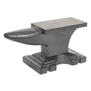 ANV11 Sealey Tools Anvil 11kg [Anvils] Anvils