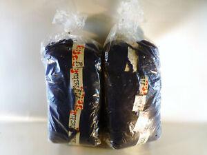 Wolle-Fiesta-100-Polyacryl-dunkelblau-20-Knaeul-a-50-g
