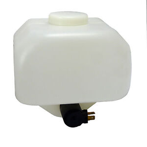Complete Washer Bottle With Pump For London Taxi Fairway & TX1 JHM512