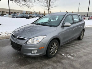 2012 HYUNDAI ELANTRA TOURING|ACCIDENT FREE|SUNROOF|POWER GROUP