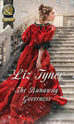 The Runaway Governess (the Governess Tales, Book 3) by Liz Tyner (Paperback, 2016)