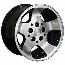 "15"" Wheels For Jeep Cherokee 1984-2001 Wrangler 1987-2006 5x114.3 Set Of 4"