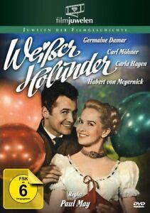 WEISSER-HOLUNDER-DAS-ECHO-VOM-KONIGSSEE-MAY-PAUL-CARL-MOHNER-DVD-NEU