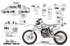 YAMAHA WR 250/450F Graphic Kit AMR Racing Decal Sticker Part KLX250 05-06 SHBW