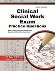 Clinical Social Work Exam Practice Questions: ASWB Practice Tests & Review for the Association of Social Work Boards Exam by Mometrix Media LLC (Paperback / softback, 2015)
