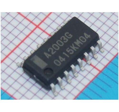 5PCS X UPA2003GR-E1 A2003G NEC SOP16 driver IC