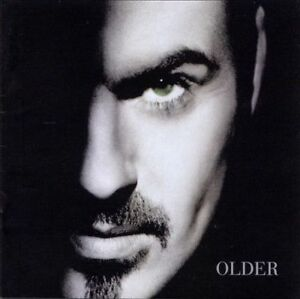 Older-by-George-Michael-CD-Apr-1996-Dreamworks-SKG