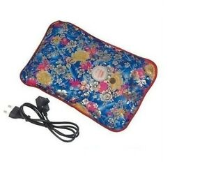 Image Is Loading Cordless Electric Heating Gel Pad Heat Bag Hot