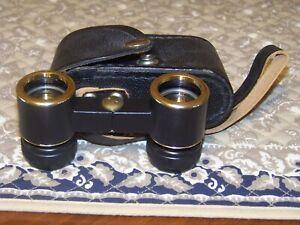 Soviet Opera Theater Binoculars БГТ2  2,5X24