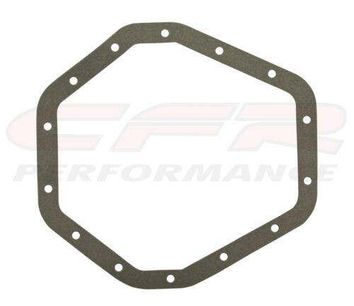 Differential Cover GASKET  GM 10.5 ring 14 bolt Chevy GMC  truck diff rear