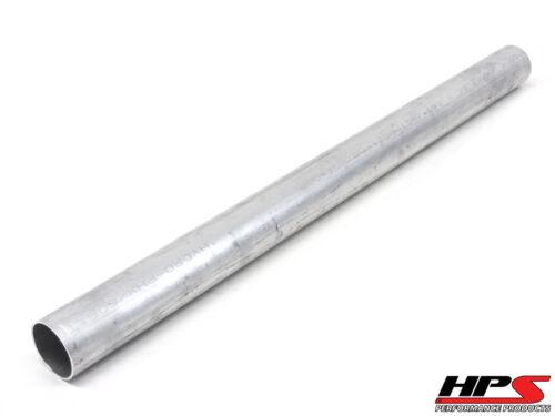 "HPS 5//8/"" OD 6061 Aluminum Straight Pipe Tubing 17 Gauge x 1 Foot Long AST-062"