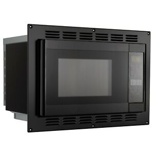 RecPro-RV-Convection-Microwave-Black-1-1-Cu-ft-120V-Microwave-Appliances