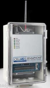 Sensaphone-CELL682-Wireless-Monitoring-System-FGD-CELL682-SD-Solid-Door