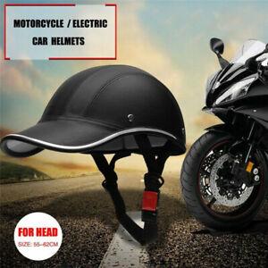 Fahrradhelm-MTB-Helm-Mountainbike-Herren-amp-Damen-Visier-Helm-Reitsport