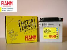 Batteria FIAMM FB10L-B Motor Energy FB Technology 12V 11AH - GILERA PIAGGIO