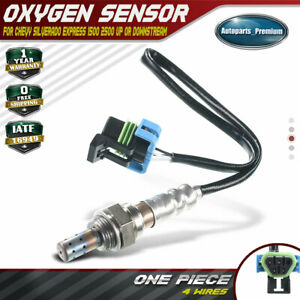 Upstream Oxygen Sensor For Chevy Corvette Escalade Express Avalanche 1500 2500
