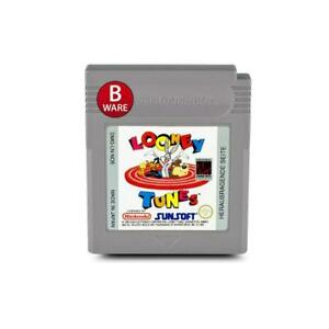 Jeu-Gameboy-Looney-Tunes-B-Ware-296B