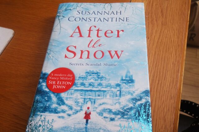 After the Snow by Susannah Constantine (Hardback, 2017)