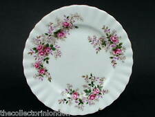 Royal Albert Lavender Rose Pattern Side or Bread Plates 16cm 1st Quality in VGC