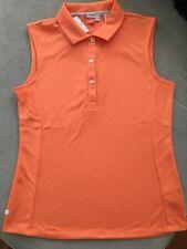 bb68cf71a37403 item 6 Women s PUMA Pounce Sleeveless Golf Polo Dry Cell SZ M -Women s PUMA  Pounce Sleeveless Golf Polo Dry Cell SZ M