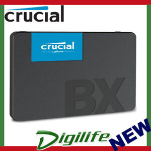 Details about Crucial BX500 480GB 2 5