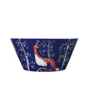 Iittala-Taika-blau-Schale-Mueslischale-0-3-l-NEU