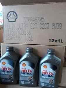 shell helix ultra professional ap l 0w 30 1ltr ebay. Black Bedroom Furniture Sets. Home Design Ideas