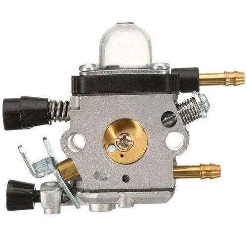 Vergaser /& Luftfilter Für Laubbläser STIHL BG45 BG46 BG55 BG65 BG85 SH55 SH85