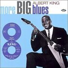 More Big Blues of Albert King by Albert King (CD, Oct-2001, Ace (Label))