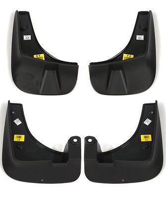 Splash Mud Flap Guard Genuine Parts Fit: KIA RONDO CARENS 2007-2012