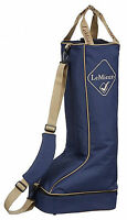 Lemieux Horse Long Riding Luggage Travel Boot Bag