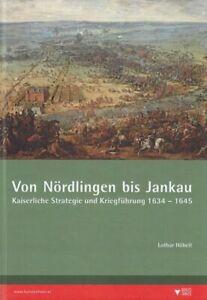 Da Nördlingen fino a Jankau-strategia Imperiale e guerra. 1634-1645/